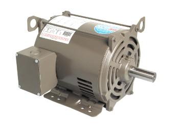 Electric Motors | Dayton, OH - M & R Electric Motor Service Inc